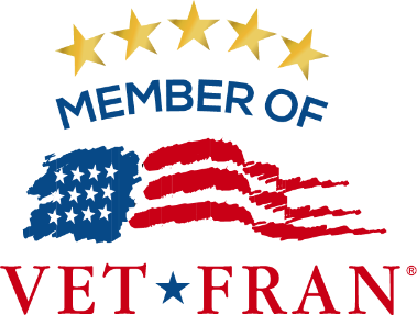 Member of Vet Fran