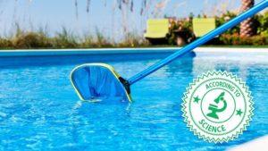 pool net cleaner