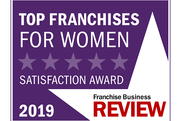 Pinch A Penny Pool Patio Spa Named a Top 50 Franchise for Women by Franchise Business Review