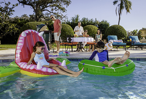 Pinch A Penny Owners: Keeping Backyard Pools Safe for 2020 Staycations